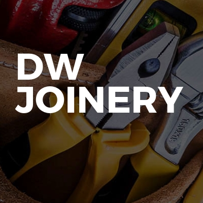 Dw Joinery