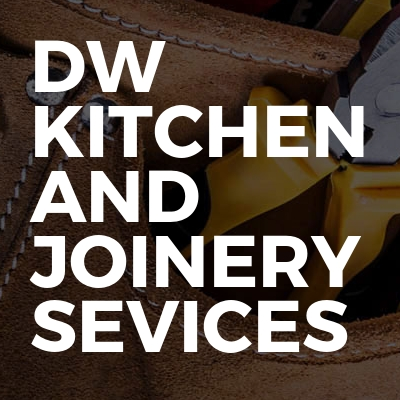 DW KITCHEN AND JOINERY SEVICES
