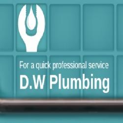 D.W Plumbing