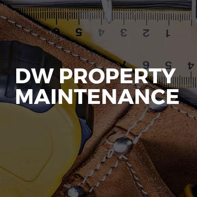 Dw property maintenance