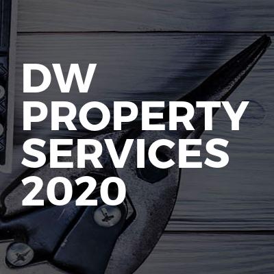 DW Property Services 2020