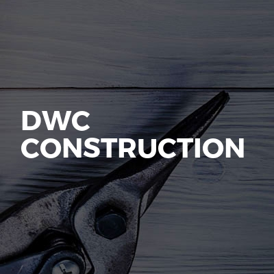 Dwc construction