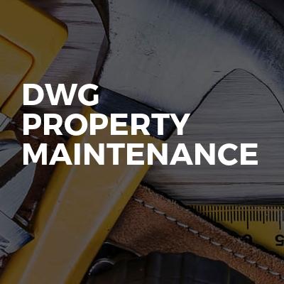 DWG Property Maintenance