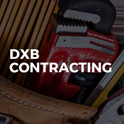 DXB Contracting