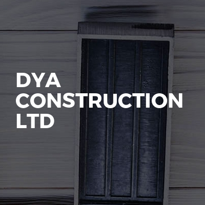 DYA Construction Ltd