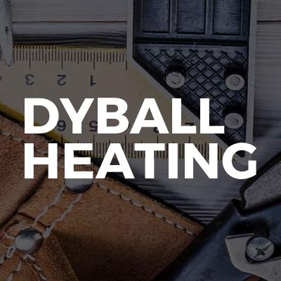 Dyball Heating