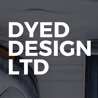 Dyed Design Ltd