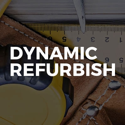 Dynamic Refurbish