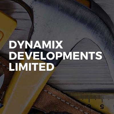 Dynamix developments limited
