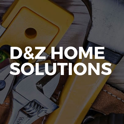 D&Z Home Solutions