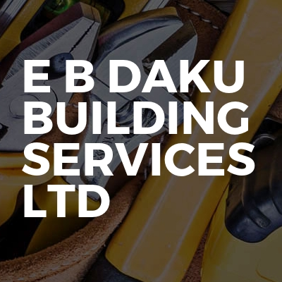 E B DAKU BUILDING SERVICES LTD