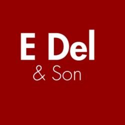 E DEL&SON