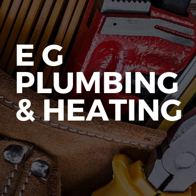 E&G Plumbing & Heating LTD