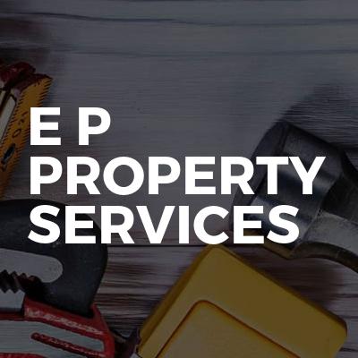 E P Property Services