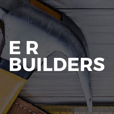 E R Builders