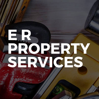 E R Property Services