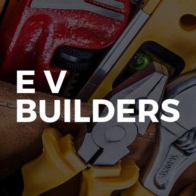 E V Builders