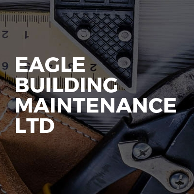 EAGLE BUILDING MAINTENANCE Ltd