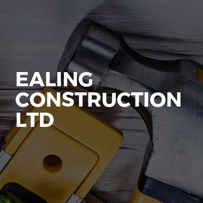 Ealing Construction Ltd