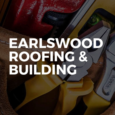 Earlswood Roofing & Building