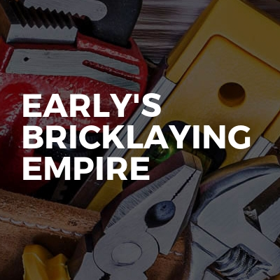 Early's Bricklaying Empire