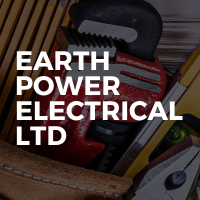 Earth Power Electrical Ltd