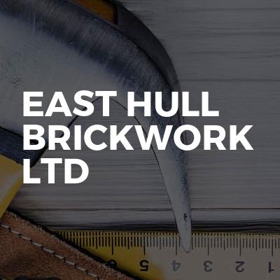 East Hull Brickwork LTD
