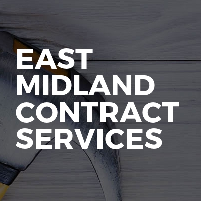 East Midland Contract services