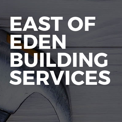 East Of Eden Building Services
