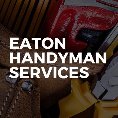 Eaton Handyman Services