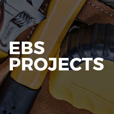 EBS projects
