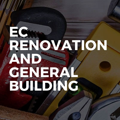 Ec Renovation And General Building