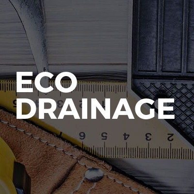 Eco Drainage
