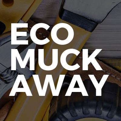 Eco Muck Away