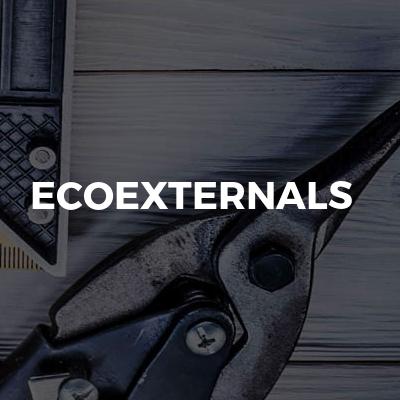 Ecoexternals