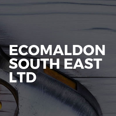 EcoMaldon South East Ltd