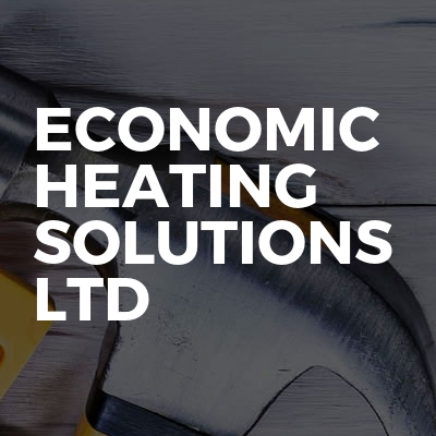 Economic Heating Solutions Ltd