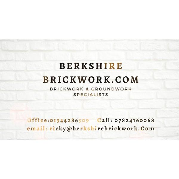 Berkshire Brickwork.com