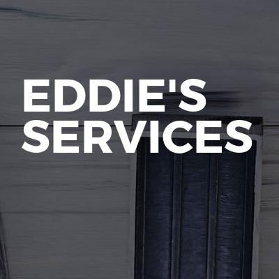 Eddie's Services