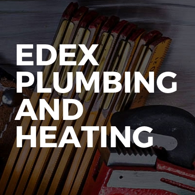 Edex plumbing and heating