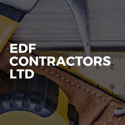 EDF Contractors Ltd