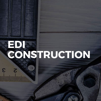 Edi Construction