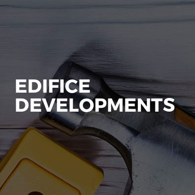 Edifice Developments