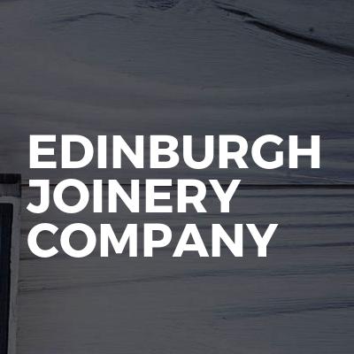 Edinburgh Joinery Company