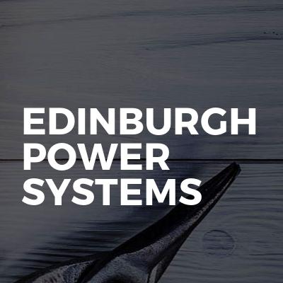 edinburgh power systems