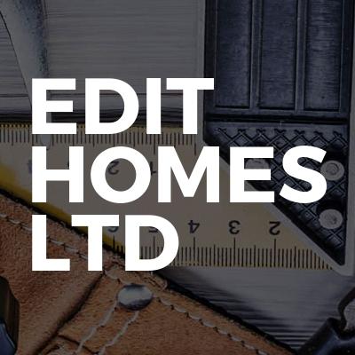 Edit Homes LTD