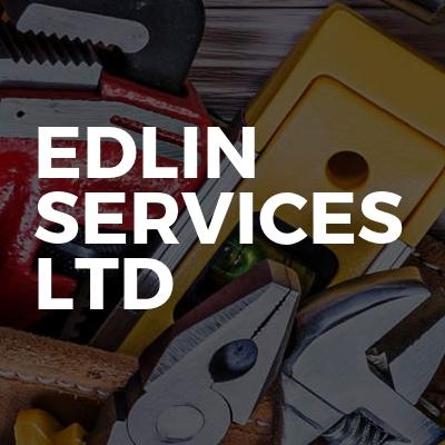 Edlin services ltd