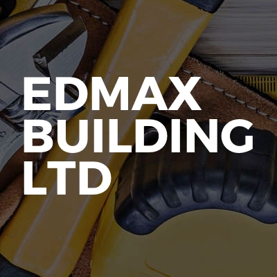 Edmax Building Ltd