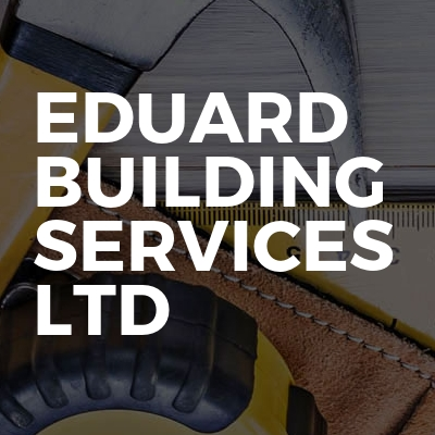 EDUARD BUILDING SERVICES LTD