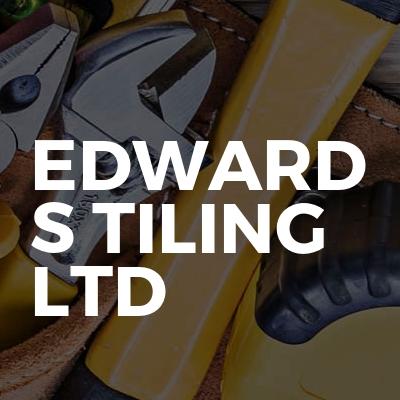 Edward S tiling ltd
